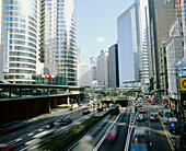 Hong Kong. China
