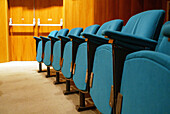 Arrangement, Auditorium, Auditoriums, Chair, Chairs, Color, Colour, Comfort, Comfortable, Concept, Concepts, Conference room, Conference rooms, Folding, Horizontal, Indoor, Indoors, Inside, Interior, Line, Lines, Meeting room, Meeting rooms, Nobody, Orde
