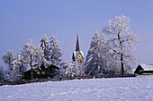 Peretshofen. Germany