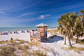 Clearwater Beach, Tampa Bay, Florida, USA