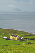 outdoor photo, view to Skellig Michael, Iveragh,  Ring of Kerry,  County Kerry, Ireland, Europe