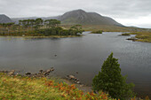 outdoor photo, Derryclare Lough, Connemara National Park,  County Galway, Ireland, Europe