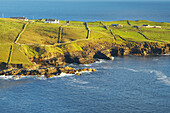 outdoor photo, Muckros Head, Donegal Bay, County Donegal, Ireland, Europe