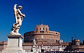 Castel Sant Angelo, Italy, Rom, Vatikanstadt