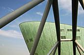 Jan Schaeffer Brug (bridge). Amsterdam. Netherlands