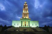George Washington Masonic National Memorial. Alexandria. Virginia. USA
