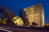 Castle built by the Order of St. John, 15th century, Kolossi, Limassol district, South Cyprus, Cyprus