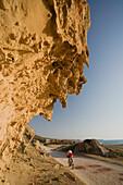 Mountainbike Tour in Akamas Naturpark, Akamas, Südzypern, Zypern