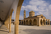 Agios Mamas church, Greek Orthodox Church, Morfou, Güzelyurt, North Cyprus, Cyprus