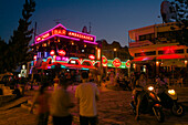 Nightlife in Agia Napa, Club, Pub Bar, Agia Napa, South Cyprus, Cyprus