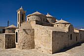 Agia Paraskevi Church, Orthodox church, Geroskipou, near Pafos, South Cyprus, Cyprus