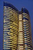 Abu Dhabi Investment Authority, ADIA, Abu Dhabi, United Arab Emirates, UAE