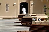 Mosque, Abu Dhabi, United Arab Emirates, UAE