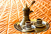 Coffee, Istanbul, Turkey