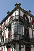 House, Las Palmas de Gran Canaria. Gran Canaria, Canary Islands. Spain