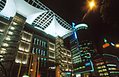 Urban Development Museum. Shanghai. China.
