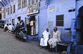 Jodhpur. Rajasthan, India