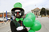 St. Patrick s Day Parade and festival