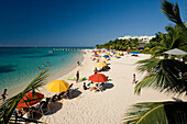 Jamaica Montego Bay beach Dr Caves beach