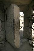 Arch, Archaeology, Arches, Architecture, Building, Buildings, Castle, Castles, Color, Colour, Daytime, Entrance, Entrances, Entries, Entry, Exterior, Fortress, Fortresses, Gate, Gates, Jordan, Medieval, Middle East, Outdoor, Outdoors, Outside, Stone, Stro