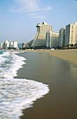 Beach. Acapulco. Mexico.