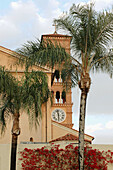 St. Andrews Catholic Church, built in 1927. Pasadena. California. USA