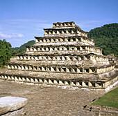 El Tajín. Veracruz, Mexico