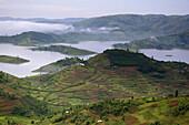 Lake Mburo National park, Uganda, Africa