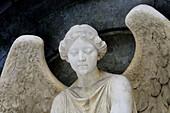 Angel Cemetery Statue, Berlin, Germany