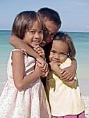 best friends, Malapascua Island, Philippines
