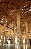 Gothic Lonja de la Seda (Silk Exchange, 15th century), Valencia. Comunidad Valenciana, Spain