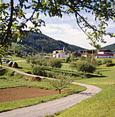Bidegoian. Guipuzcoa, Euskadi, Spain