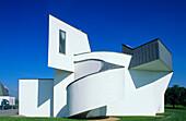 Europe, Germany, Baden-Württemberg, Weil am Rhein, Vitra Design Museum