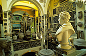 Europe, Great Britain, England, London, Sir John Soane's Museum