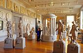 Europe, Great Britain, England, Merseyside, Liverpool, Walker Art Gallery