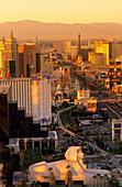 USA, Nevada, Las Vegas, Las Vegas Boulevard, ''The Strip'', Sphinx