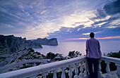 Europe, Spain, Majorca, Cap de Formentor