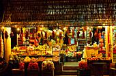 Europe, Spain, Majorca, Villafranca de Bonany, market