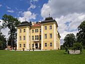 Lomnica Palace, Silesia, Poland