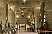 Hotel Continental. Tanger. Morocco