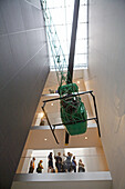 Museum of Modern Art (MOMA), Manhattan. NYC, USA