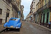 Street, Centro Havana District, Havana, Cuba