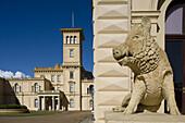 Isle of Wight, Cowes, Osborne House, Hants, Hampshire, UK