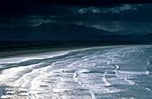 Inch Beach, Dingle peninsula, County Kerry, Ireland, Europe