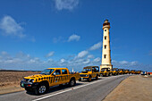 West Indies, Bonaire, West Indies, Aruba, California lighthouse, Jeep Adeventure  Safari Tour