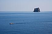 Stromboli, Aeolian Islands. Sicily, Italy