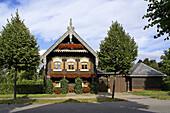 Russian Colony, Potsdam, Brandenburg (state), Germany