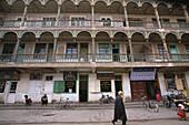 Kashgar. Xinjiang, China
