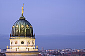 Dome, French Cathedral, Gendarmenmarkt, Berlin, Germany