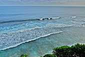 Coast at Bulgari Resort, Bukit Badung, southern  Bali, Indonesia, Indonesia, Asia